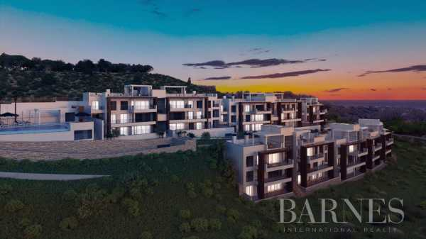 2, 3 & 4 bedroom apartments - Benahavis Benahavís  -  ref 3887449 (picture 3)