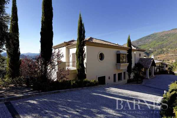 Villa Benahavís  -  ref 3862739 (picture 3)