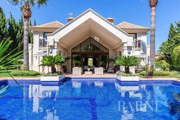 Villa Marbella  -  ref 4087728 (picture 2)