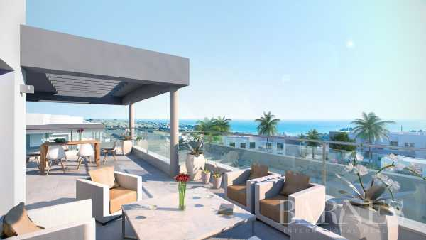 New construction in Valle Romano Estepona  -  ref 3711946 (picture 2)