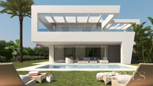 Beautiful Modern villas - Marbella Monteros Rio Real  -  ref 4102878 (picture 2)