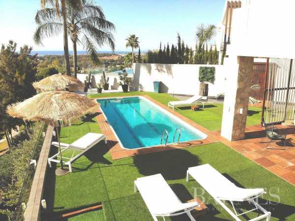 Villa Benahavís  -  ref 4624696 (picture 3)
