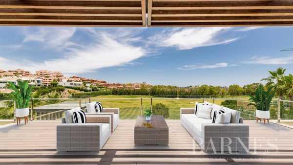 Villa Benahavís  -  ref 5654858 (picture 1)