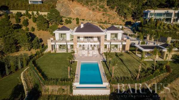 Villa Benahavís  -  ref 4063408 (picture 1)