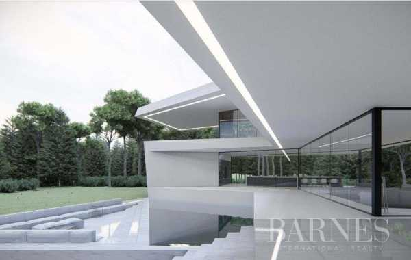 CONTEMPORARY LUXURY VILLA Sotogrande  -  ref 4401315 (picture 2)