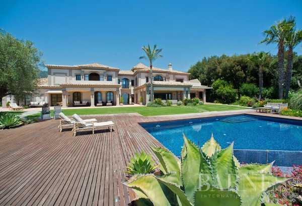 Villa Benahavís  -  ref 3861445 (picture 1)