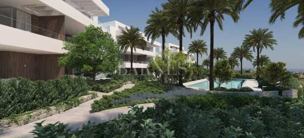 Appartements luxueux à Benahavis Benahavís  -  ref 3403026 (picture 2)