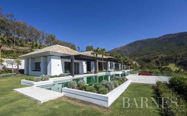 Villa Benahavís  -  ref 3971530 (picture 2)