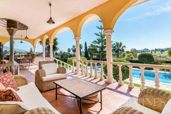 Villa Benahavís  -  ref 3287992 (picture 1)