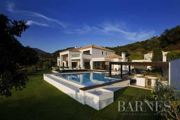 Villa Benahavís  -  ref 4013506 (picture 3)