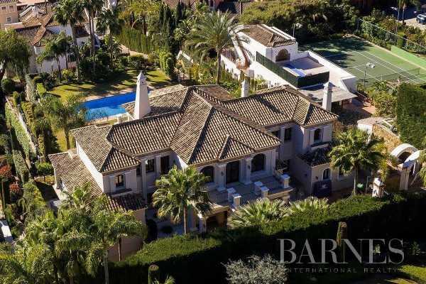 Villa Marbella  -  ref 4806758 (picture 3)