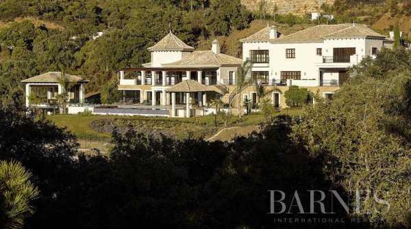 Villa Benahavís  -  ref 3862739 (picture 1)