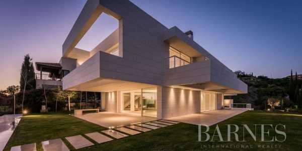 Villa Benahavís  -  ref 3959243 (picture 2)