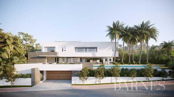 Villa Benahavís  -  ref 3627457 (picture 3)