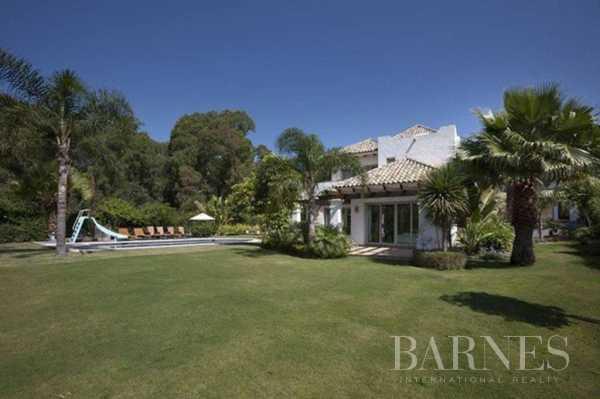 Villa Marbella  -  ref 3935781 (picture 3)