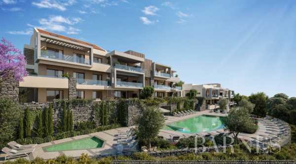 Appartements luxueux à Benahavis Benahavís  -  ref 3625528 (picture 2)