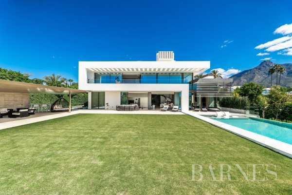 Villa Marbella  -  ref 6189839 (picture 1)