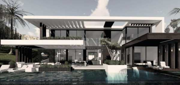 Bespoke off-plan contemporary villa in La Cala Golf La Cala de Mijas  -  ref 3601602 (picture 1)