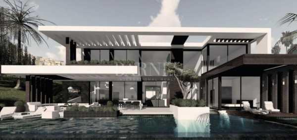 Villa contemporánea a medida sobre plano en La Cala Golf La Cala de Mijas  -  ref 3601602 (picture 1)