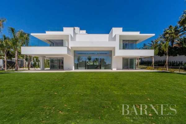 Villa Guadalmina  -  ref 5263599 (picture 1)