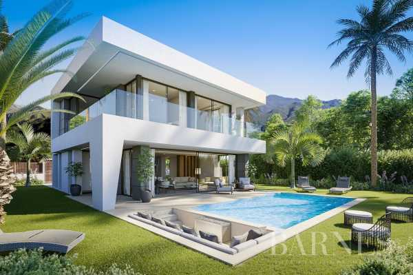LUXURY VILLAS MODERN AND FRESH DESIGN La Duquesa  -  ref 4661831 (picture 2)