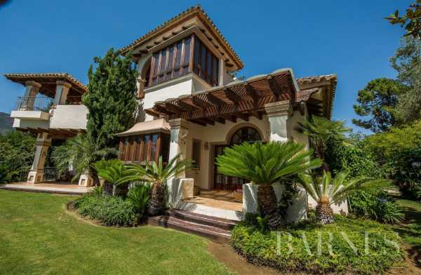 Villa Benahavís  -  ref 4048183 (picture 3)