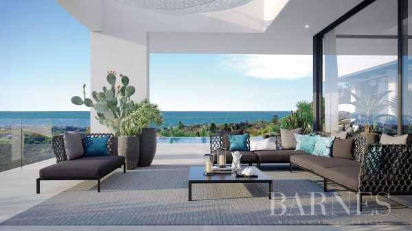 ?Luxury Villas? Estepona Estepona  -  ref 4427334 (picture 3)