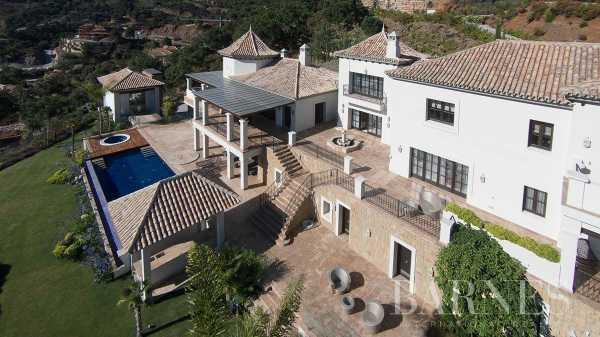 Villa Benahavís  -  ref 3862739 (picture 2)
