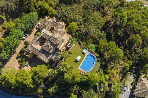 Villa Benahavís  -  ref 4651150 (picture 2)