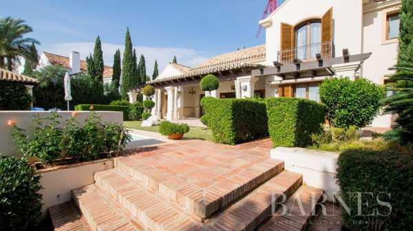 Villa Benahavís  -  ref 3620020 (picture 2)