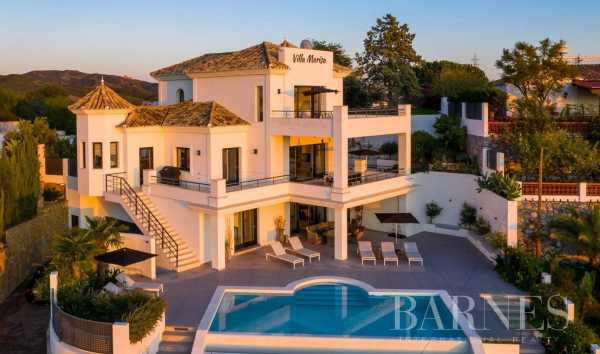 Villa Marbella  -  ref 5599852 (picture 1)