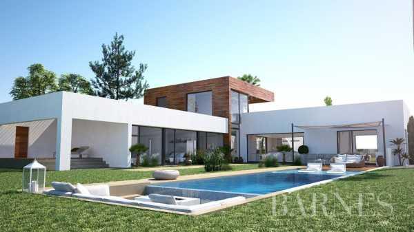 Villa Moderne à Los Monteros - Marbella Los Monteros  -  ref 4518416 (picture 2)