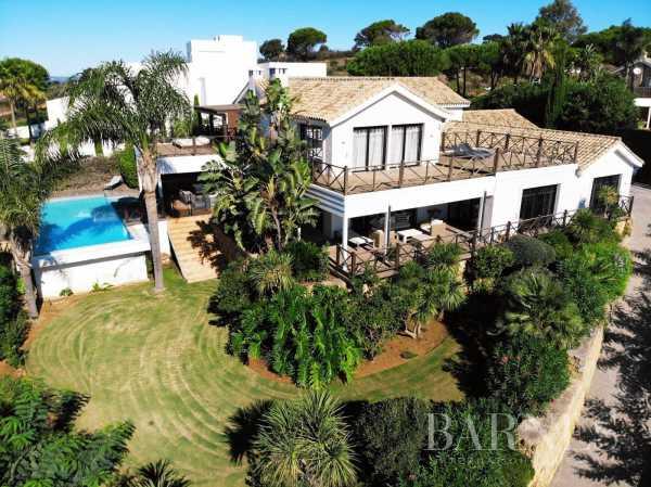 Villa Sotogrande  -  ref 6029019 (picture 1)