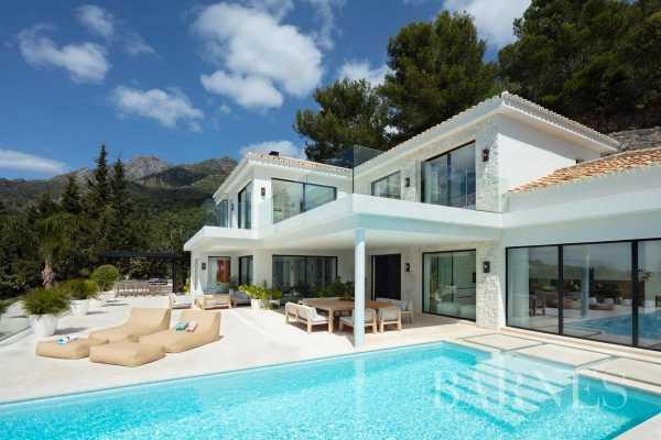 Villa Marbella  -  ref 5263550 (picture 2)