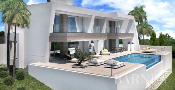 NEW DEVELOPMENT OF 5 LUXURY MODERN VILLAS IN EL PARAISO, ESTEPONA El Paraiso  -  ref 3623930 (picture 2)