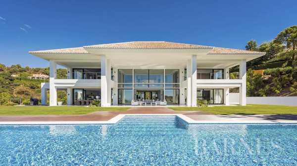 Villa Benahavís  -  ref 4311725 (picture 1)