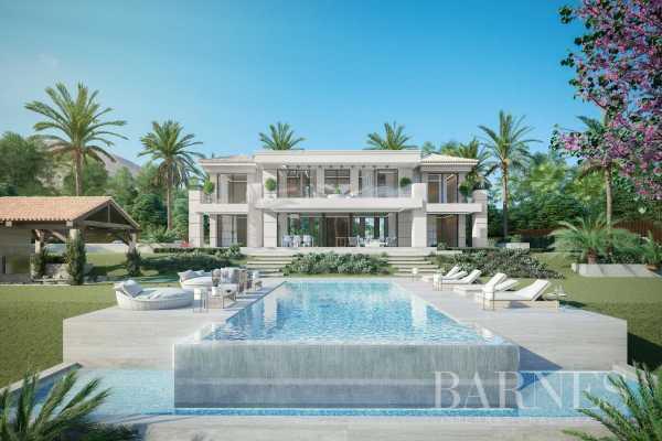 Villa Benahavís  -  ref 4017379 (picture 1)