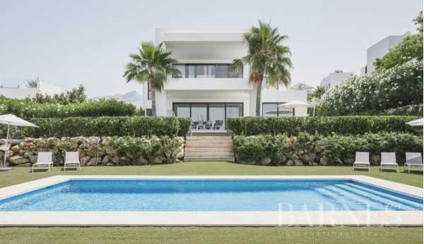 Villa Nueva Andalucia  -  ref 6190001 (picture 1)