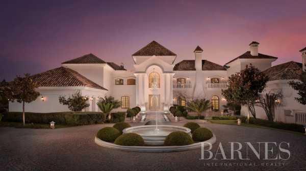 Villa Benahavís  -  ref 5397602 (picture 1)