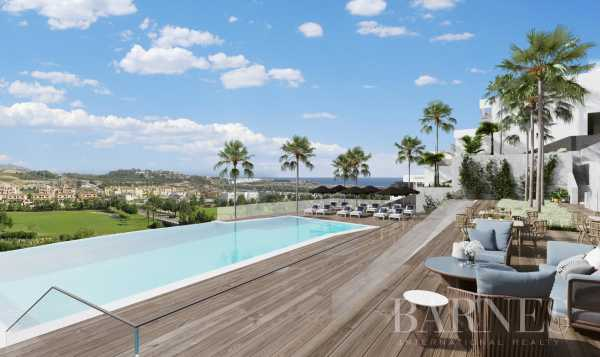 32 LUXURY 2 & 3 BEDROOM DWELLINGS La Cala de Mijas  -  ref 3889002 (picture 1)