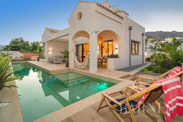 Villa Marbella  -  ref 4932553 (picture 1)