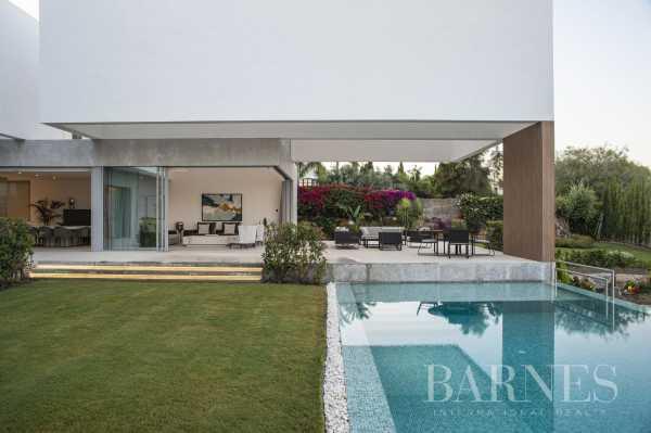 Villa Benahavís  -  ref 4235895 (picture 2)