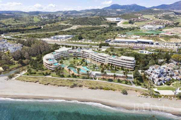 Luxury Apartments and Penthouses Estepona  -  ref 3586571 (picture 2)