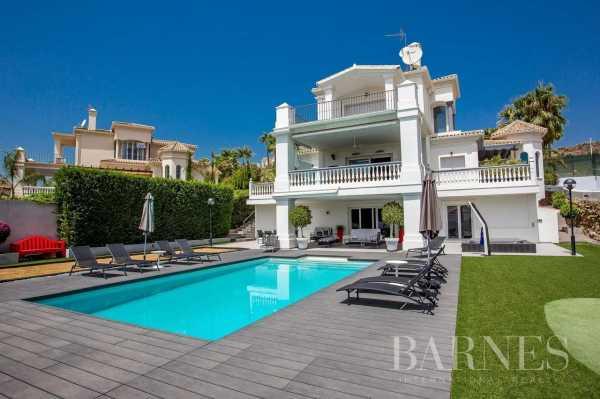Villa Marbella  -  ref 5556197 (picture 2)