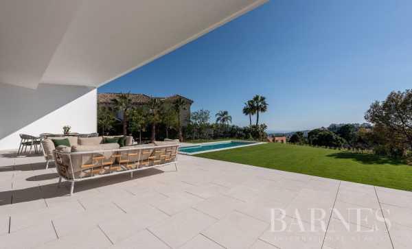 Villa Benahavís  -  ref 6037633 (picture 3)