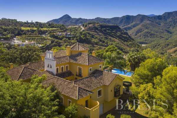 Villa Benahavís  -  ref 4651150 (picture 3)