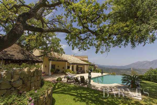 Villa Benahavís  -  ref 3862663 (picture 2)