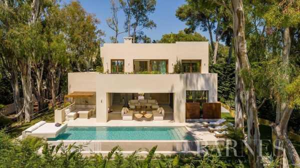 Villa Marbella  -  ref 4080665 (picture 2)