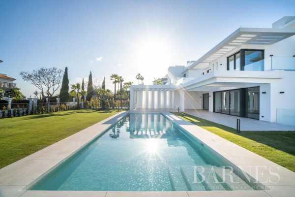 Villa Benahavís  -  ref 5657557 (picture 2)