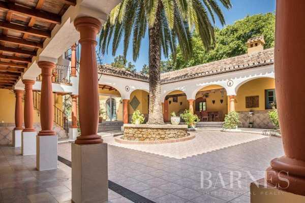 Villa Guadiaro  -  ref 4570268 (picture 1)